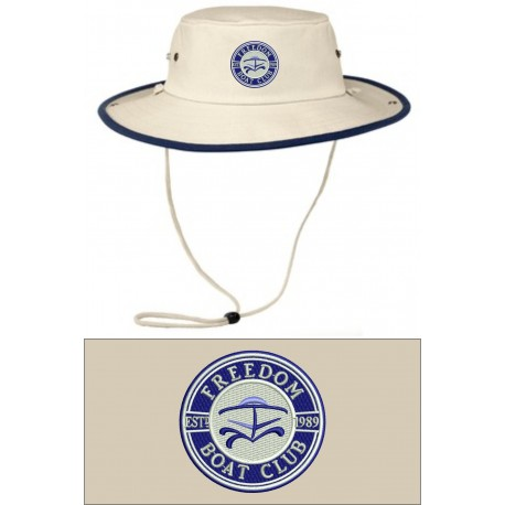 Port Authority® Outback Hat  HCF  - APS Promotional Solutions